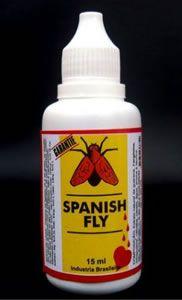 Spanish Fly ou Líquido do Besouro Nacional